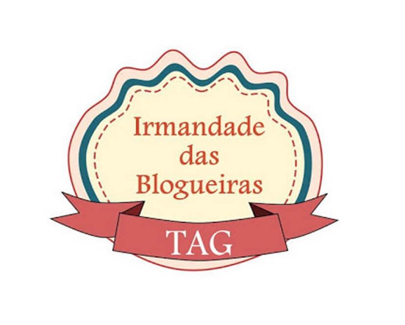 Tag, Imandade, blogueiras, blogger, bloggues