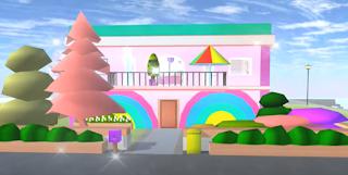 ID Rumah Toca Boca Di Sakura School Simulator