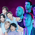 BTS and Coldplay 'My Universe' top the  No. 1 spot on Billboard Hot 100