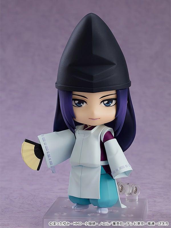 Fujiwara-no-Sai