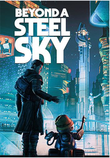 Beyond a Steel Sky Aspiration Day Collection Free Download Torrent