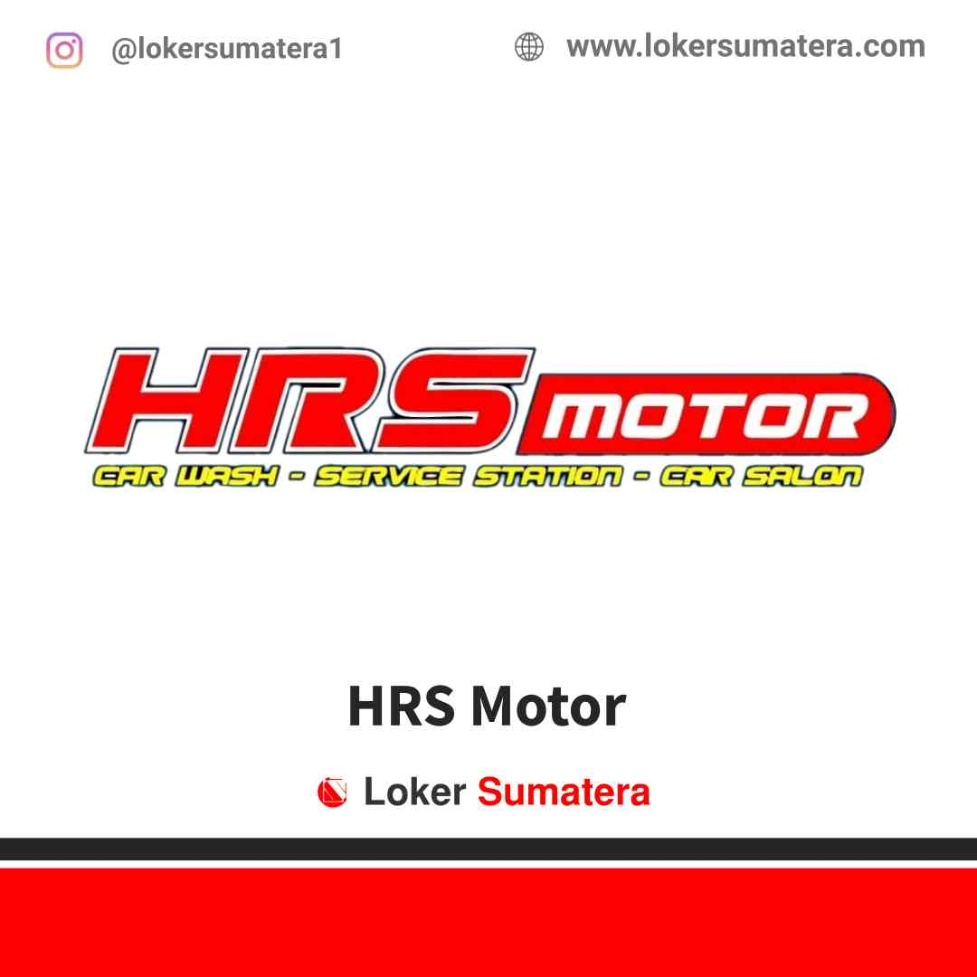 HRS Motor Padang