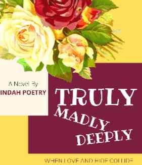 Novel Truly Madly Deeply Karya Indah Poetry Full Episode