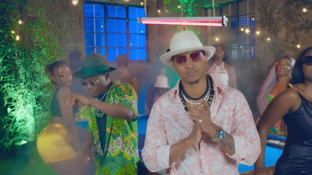 Video|  Brown Mauzo Ft. Masauti – YUMBA | Download Mp4