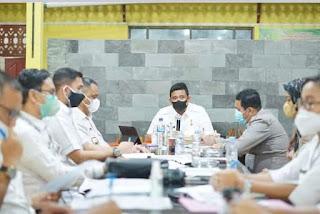 Berkantor di Kecamatan Zona Merah, Pengamat Apresiasi Wali Kota Medan