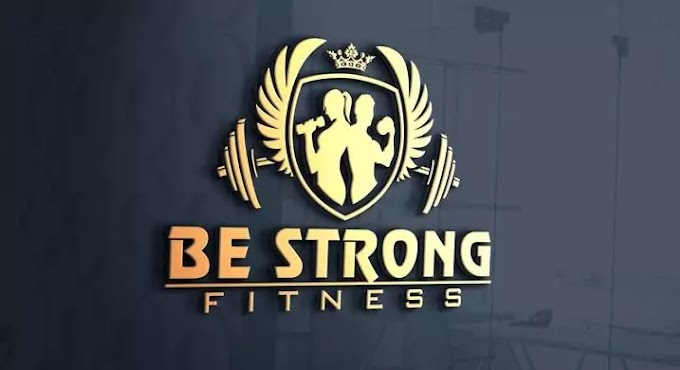 Akola Top Best Gym | Be Strong Fitness | Gym In Akola