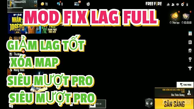 HƯỚNG DẪN FIX LAG FREE FIRE OB30 FIX LAG FULL LEO RANK TỐT MÙA MỚI