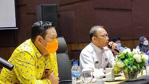 Wujudkan Indonesia Bersinar, Robinson: Butuh Komitmen Seluruh Komponen Bangsa