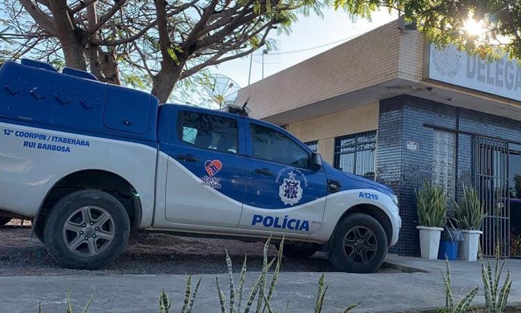 Tio é preso suspeito de estuprar sobrinha de 11 anos na Chapada Diamantina