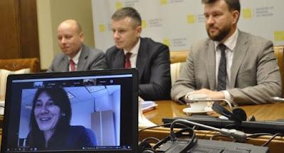 Достигнута договоренность о выделении МВФ Украине второго транша кредита stand-by