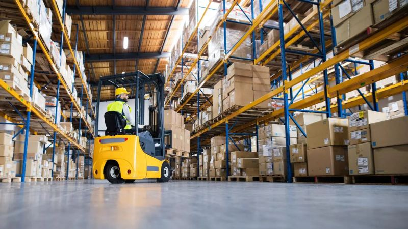 7 Tipe Gudang/ Warehouse Untuk Penyimpanan Stock