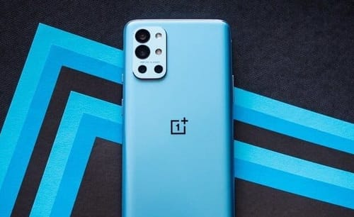 OnePlus launches OnePlus 9 RT in October