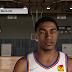NBA 2K22 Theo Maledon Cyberface (Missing Face scan) By Losjosh
