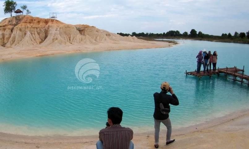 "Pengembangan BUMDes Parawisata, Kadispar Kepri: ""Tidak Harus S2 yang Penting Wawasan"""