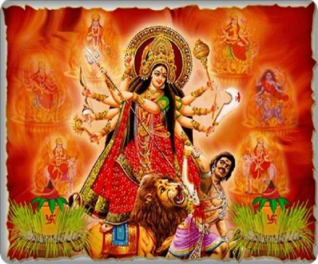Happy Navratri 2021: Top Best Wishes, Messages and Quotes to share with your loved
