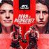 UFC Fight Night 194: Dern vs. Rodriguez