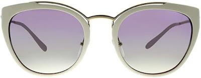 Beautiful Prada Cat Eye Sunglasses