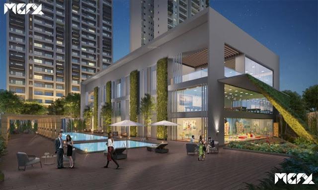 Godrej Air Sector 85 Gurgaon- Luxury Apartments