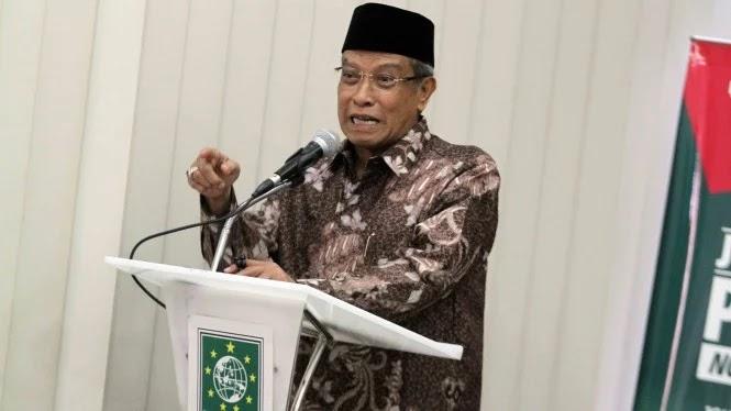 Soal Calon Kuat Ketum PBNU, Refly Harun: Gus Baha Paling Sip, Said Aqil Jangan Dipilih Lagi!