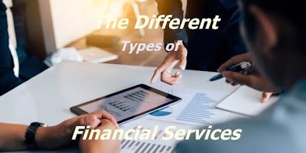 7 Types of Financial Services: What Are They? And How Do They Work?