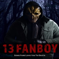 13 Fanboy (2021) English Full Movie Watch Online Movies
