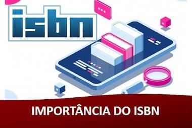 Importância do ISBN