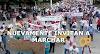 Movilizaciones del paro Nacional son convocadas para el 26 de agosto
