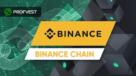 ᐅ Binance Chain: что это и как пользоваться