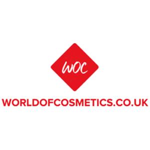 World Of Cosmetics Coupon Code, WorldOfCosmetics.co.uk Promo Code