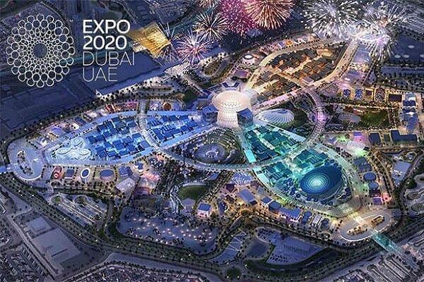 ANETIE FAZ MAGIA NA EXPO 2020 DUBAI