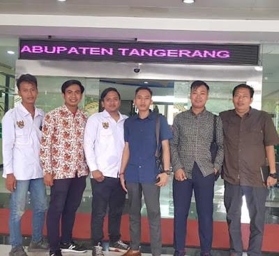 Direktur Eksekutif Komunike Tangerang Utara yang juga aktifis Utara, Budi Usman  mengapreasiasi semua pihak yang terlibat dalam prosesi Pemilihan Kepala Desa (Pilkades) serentak Kabupaten Tangerang