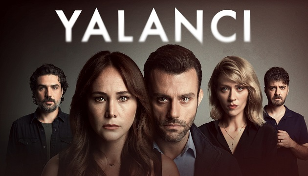 Liar yalanci series episode 1 trying to bring to justice.