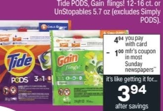 Try this Huge Freebie Coupon Haul at CVS 9/26-10/2