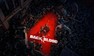 How, Supply Points, Back 4 Blood