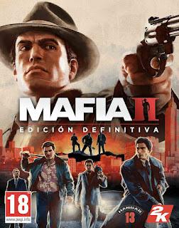 Mafia II Definitive Edition PC