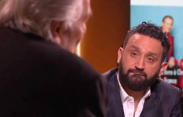[VIDEO] «On est en direct» : « On a les héros que l'on mérite, et ça m'exaspère»... Pierre Arditi s'énerve (un peu) contre Cyril Hanouna