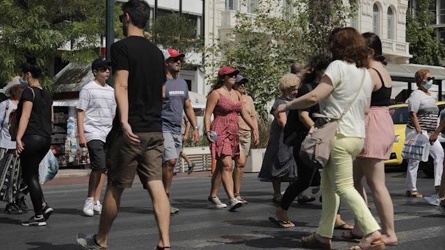 Νέα μέτρα από τον Σεπτέμβριο κατά του κορονοϊού – Τι εξετάζεται