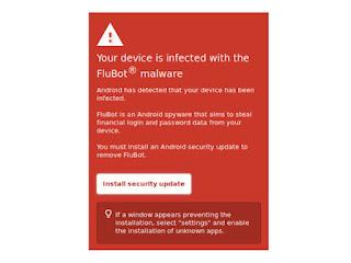فيروس جديد وخطير يصيب ملايين الهواتف