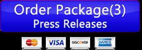 Veröffentlichungspaket für Krypto-Pressemitteilungen bestellen