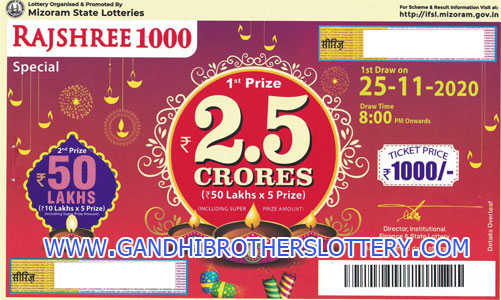 • Have u any registered lottery agent in Mumbai?