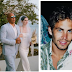 Vin Diesel walks the daughter of late co-star Paul Walker, Meadow, down the aisle on model's wedding day