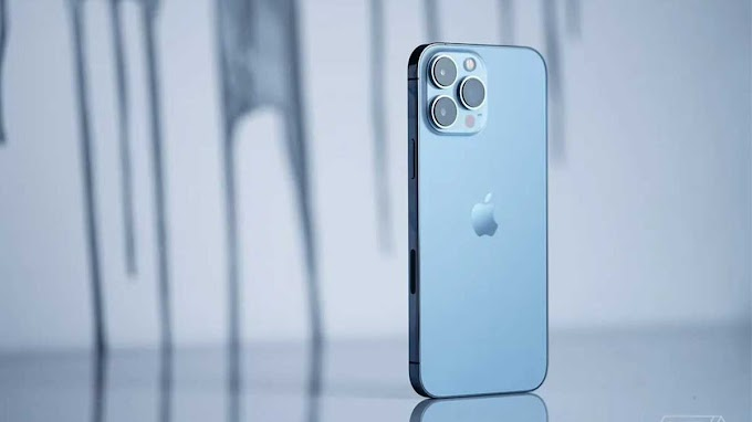 سعر Apple IPhone 13 Pro في الجزائر