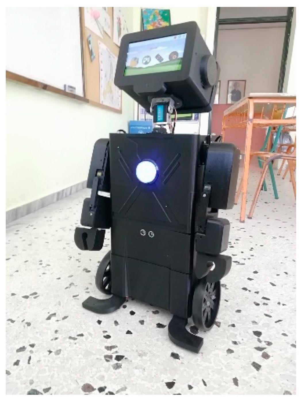 Cultivar la empatía utilizando la robótica educativa en la escuela primaria