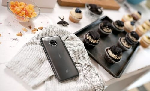 Nokia launches G300: $199 for 5G cell phone
