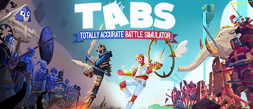 New Games: TOTALLY ACCURATE BATTLE SIMULATOR (PC, Xbox One/Series X)
