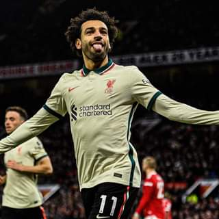 Liverpool have confirmed that Mo Salah wants to leave the club  to join Tottenham next week.