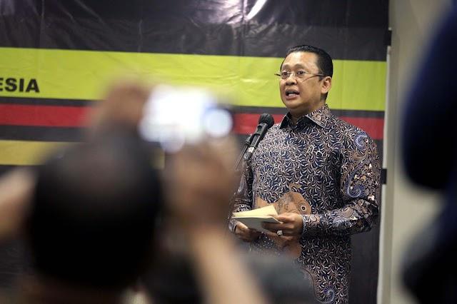 Jakarta Jadi Tuan Rumah Formula E, Bamsoet: Kebanggaan Besar Bagi Indonesia