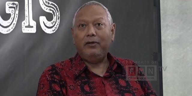 Tidak Puas dengan Film G30S/PKI, Keluarga Arifin C Noor Menanti Film Lanjutan
