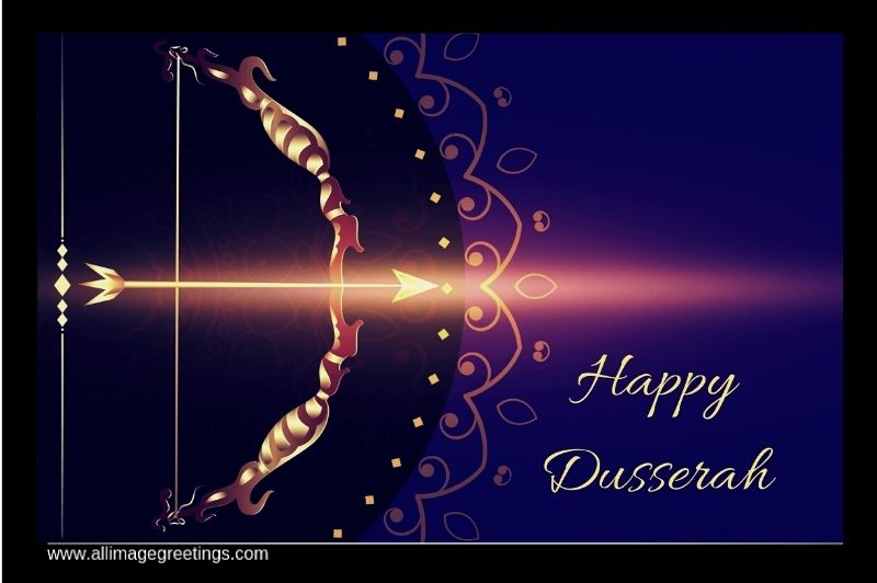 Happy Dusserah wish