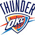 NBA 2K22 Oklahoma City Thunder 2021-2022 Full body Portrait Pack v10.22 by raul77